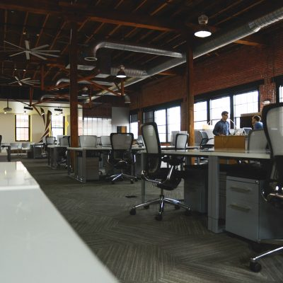 Functional Vs. Aesthetic Workspace Design