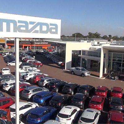 Case Study – Parkland Mazda