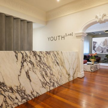 Youth Lab – Claremont